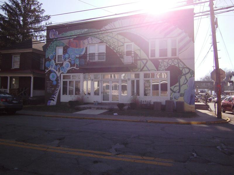 93 Mill Street Apt B Ohio University Housing From University Off Campus Housing